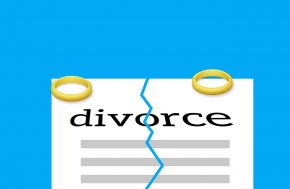 מסמך גירושין